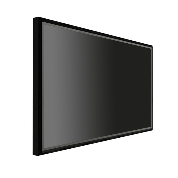 P Cap Touch Industrial LCD Display Monitors 42 Inch 300 Nits For Outdoor Kiosk